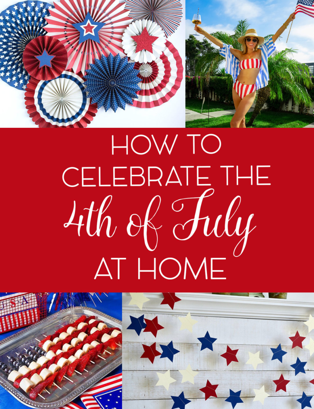 Pin on Bon Appétit 4th of July 2020 Celebration