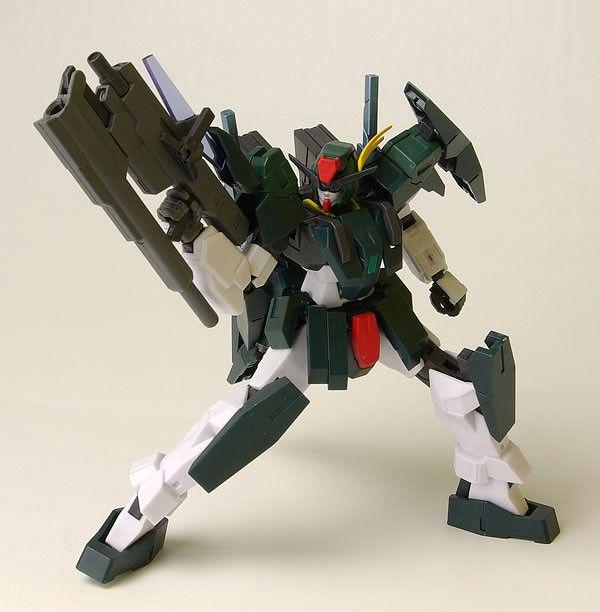 Gundam Cheridum BANDAI THE ROBOT SPIRIT