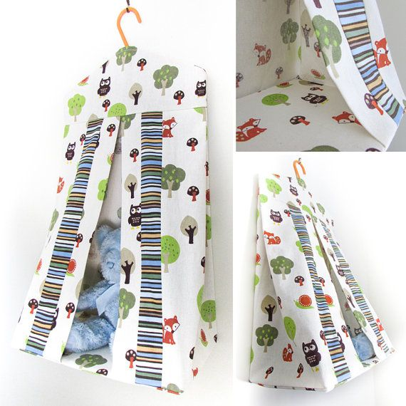 Nappy Stacker Pdf Pattern 2 Designs With Easy Instructions Ideal For