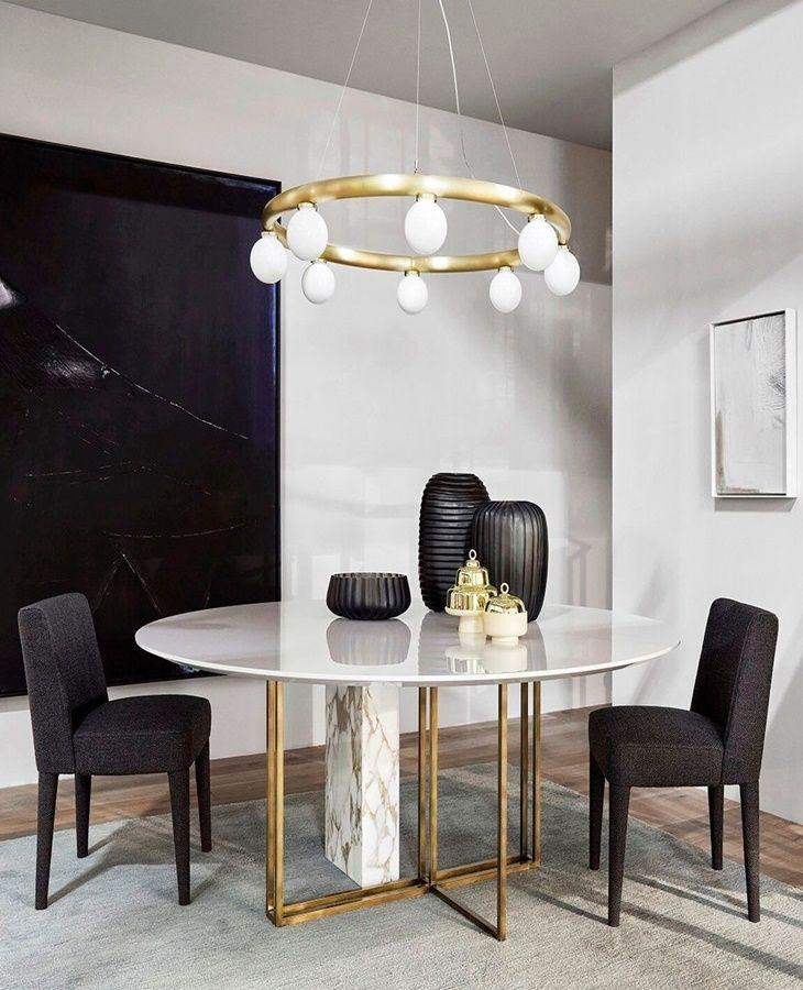 Dubai Design Week 2017 Dining Room Chairs