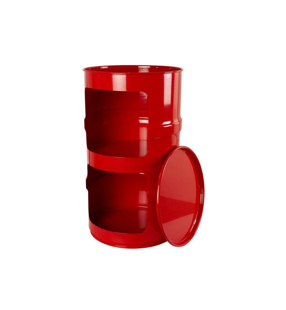 F T De Rangement Eno Shelves Pinterest Rangement Id Es  # Meuble En Bidon Recycle