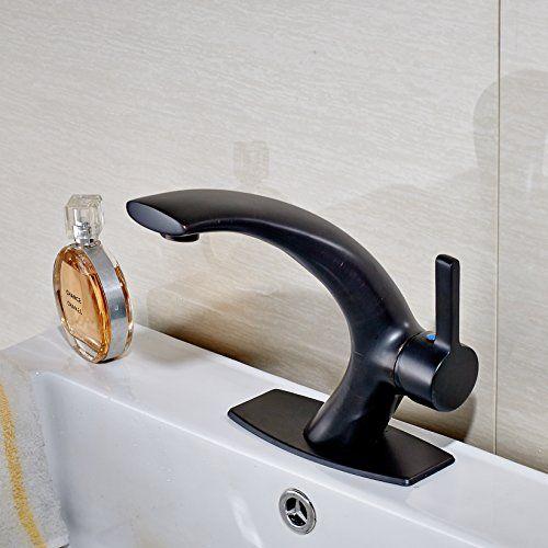 Bathroom Faucets DIY | Senlesen Artistic Bathroom Vanity Sink Faucet ...