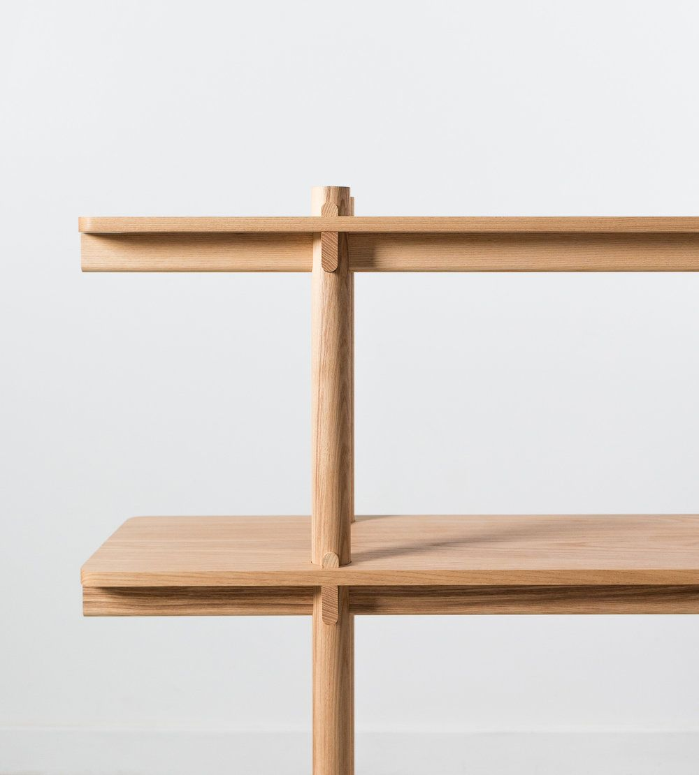 Wedge Shelf | Leibal