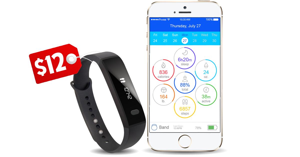 12 Annually Pivotal Living Membership Free Pivotal Tracker 1 Fitness Tracker Sleep Tracker Tracker