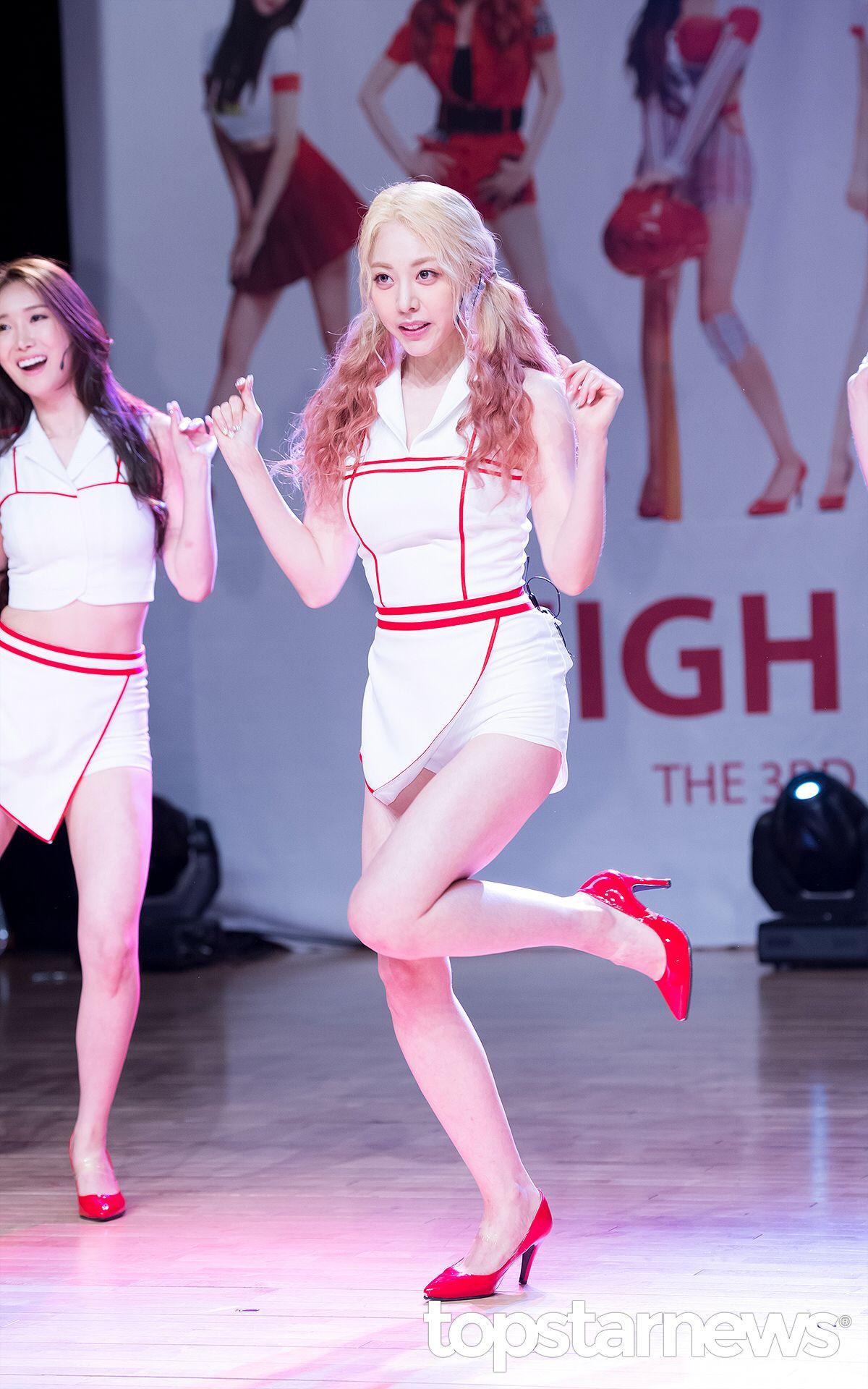 Brave Girls Eunji High Heels Showcase Brave Girl Kpop Girls Girl