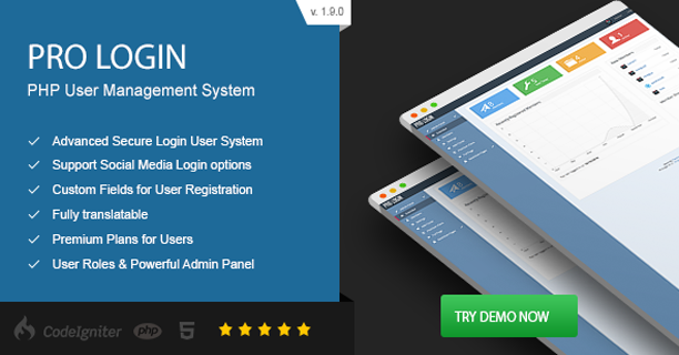 User Management System in PHP Download Source Code