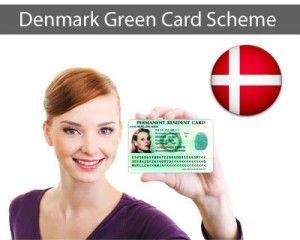 Denmark Offers Abundant Opportunities Apply For Denmark Green Card Green Cards Work In Denmark Denmark Immigration