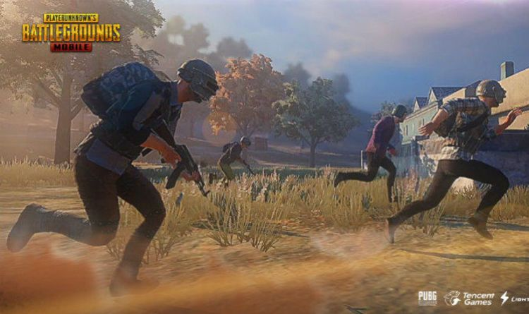 Pubg Mobile Servers Down New Tencent Update News For Ios And