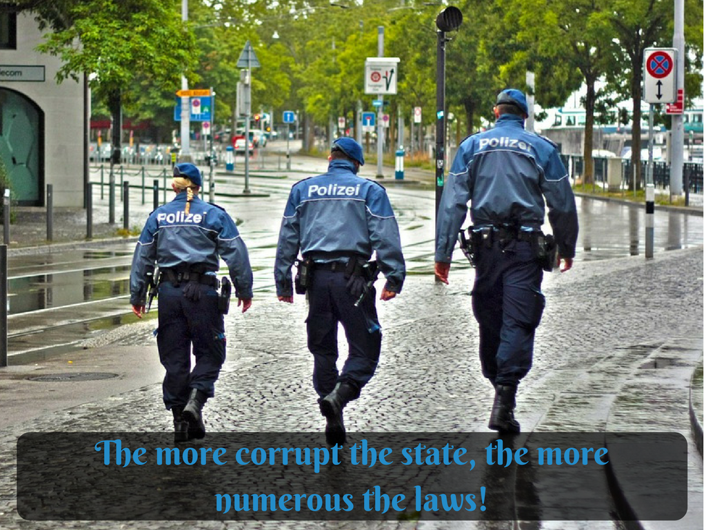 The safety of the people shall be the highest law. #lawyers #legal #AttorneyLab
