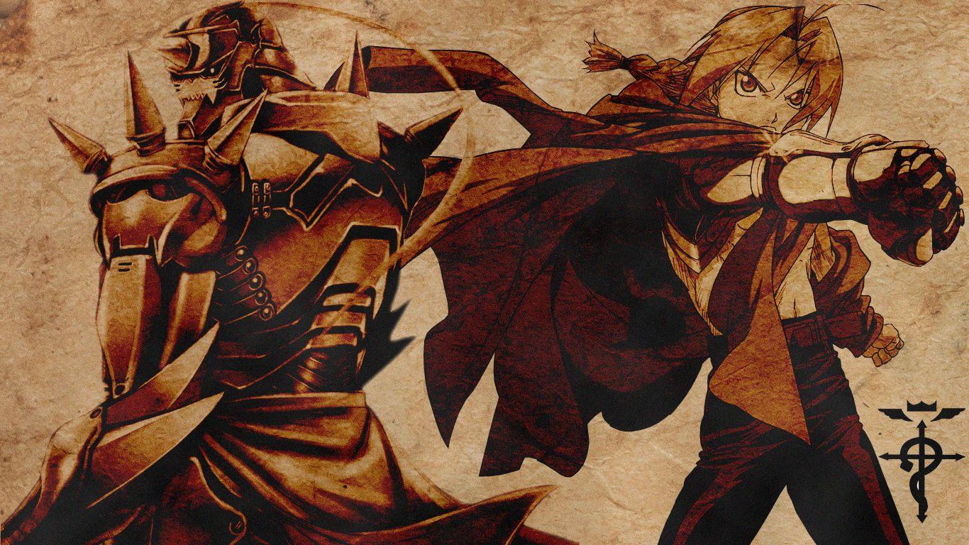 Fullmetal Alchemist Wallpaper By Darksaiyan21 On Deviantart Alchemist Fullmetal Alchemist Fullmetal Alchemist Brotherhood