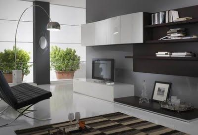 Imbiancare casa idee colori e abbinamenti per imbiancare for Pitturazioni moderne