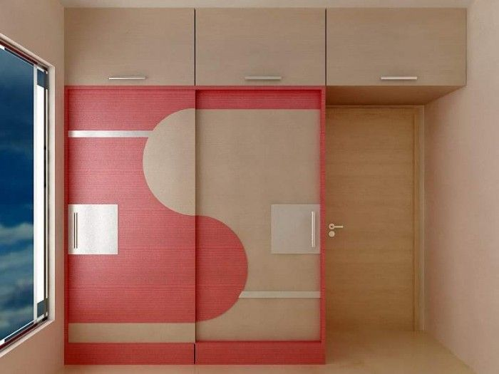 Bedroom Wardrobe Designs Pinsantosh Shukla On Ward Robe  Pinterest  Bedroom Wardrobe
