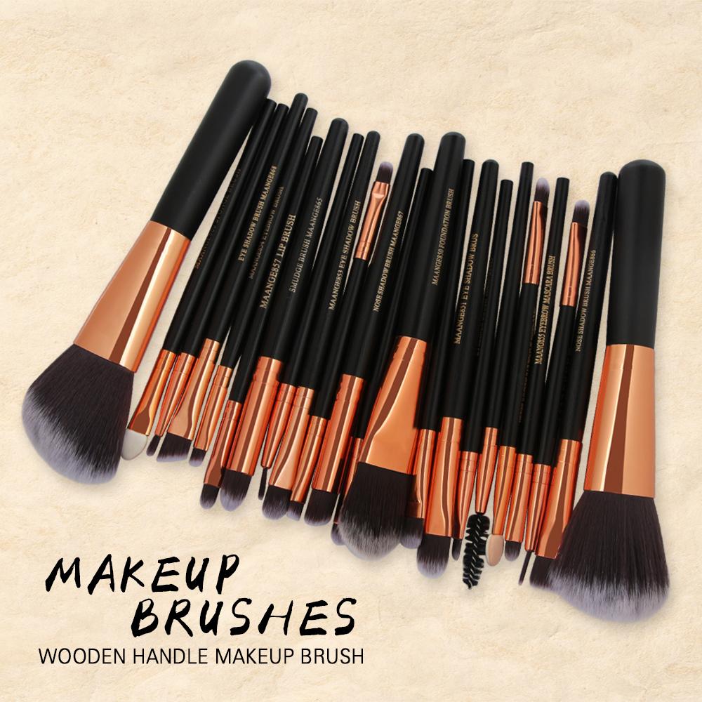 Pin on Makeup Brushes