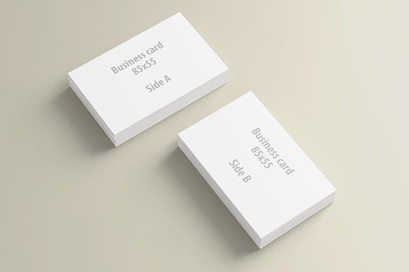 Business card presentation mock up template mock ups pinterest amazing business card presentation mockup template from itembridge creative create your presentation in seconds enjoy with this freebie you get wajeb Images
