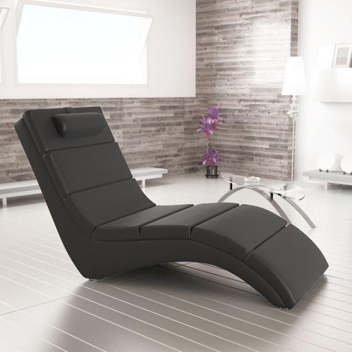 Pohodln relaxan kreslo LONG Pohodln relaxan kreslo