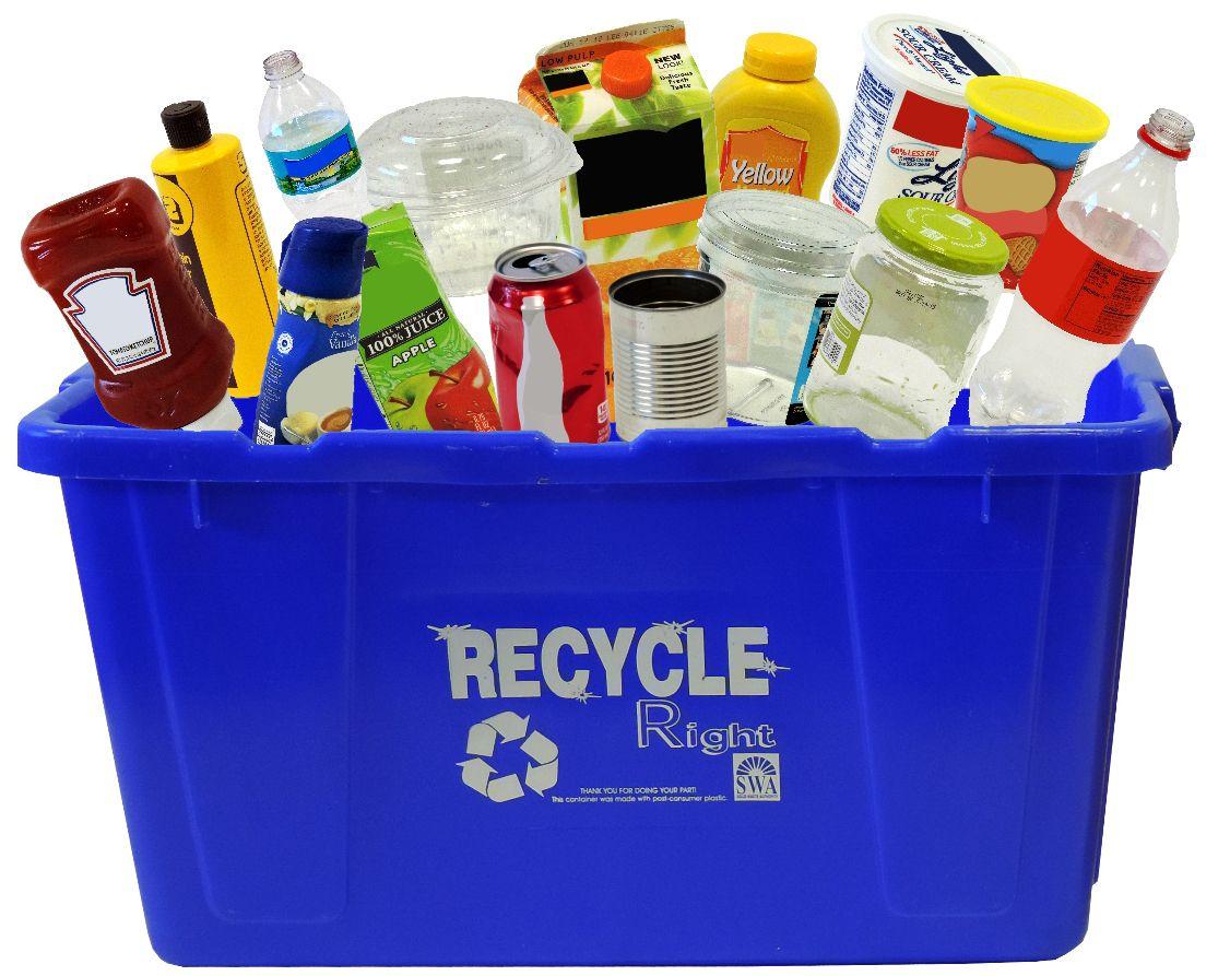 Swa Recycling Palm Beach