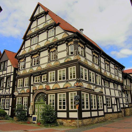 Hameln, Germany (by Doblonaut)