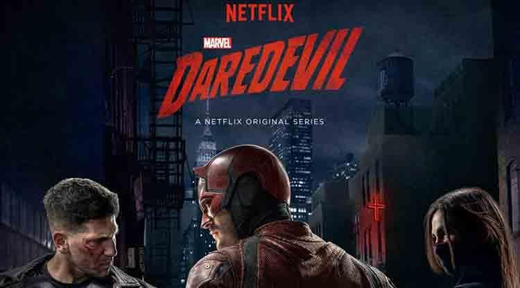 Comienzan A Saberse Los Primeros Detalles De La Temporada 3 De Daredevil Ahora Daredevil Temporada 2 Magníficos Temporadas