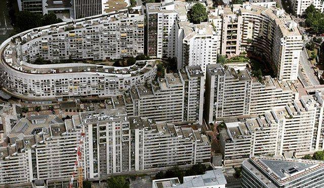Saint Denis Banlieue