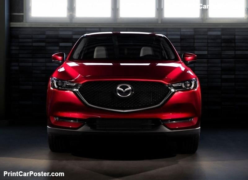 Mazda Cx 5 2017 Poster Id 1287586 In 2020 Mazda Compact Crossover Mazda Cx5