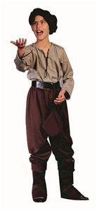 Renaissance Peasant Boy Costume - 004472   trendyhalloween.com #oktoberfest #boyscostumes #renaissancecostumes