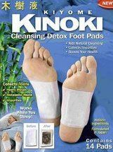 I'm going to try these detox foot pads in my journey of detoxification of my body. I'm so curious to see the yuck being pulled out that's been there.