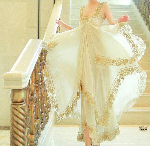 chiffon dress maxi dress long dress plus size dress sundress summer dresses Evening dress tunic dress party dress wedding dres