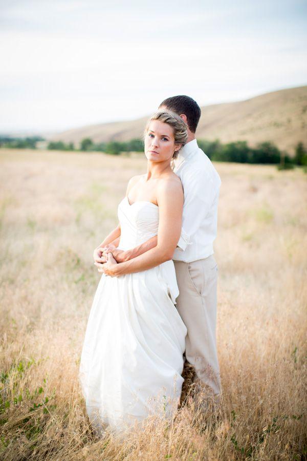 Walla Wedding Photography By Gigi Hickman