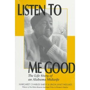 #anthropology, #nonfiction, #women #history, #culture #cultural #ethnography, #Alabama, #Midwifery #midwife