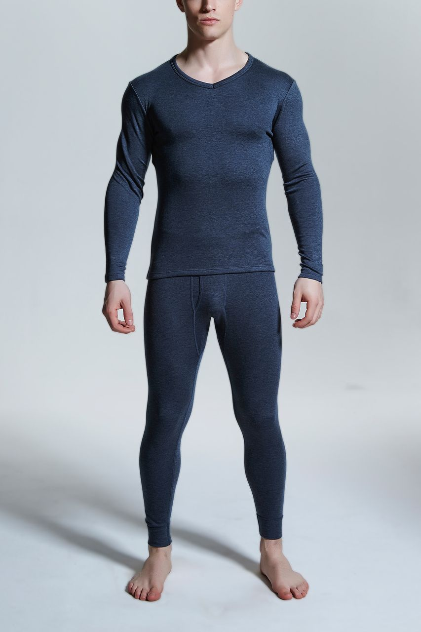 Warmest Thermal Underwear from TANI USA | Mens Thermal Underwear ...