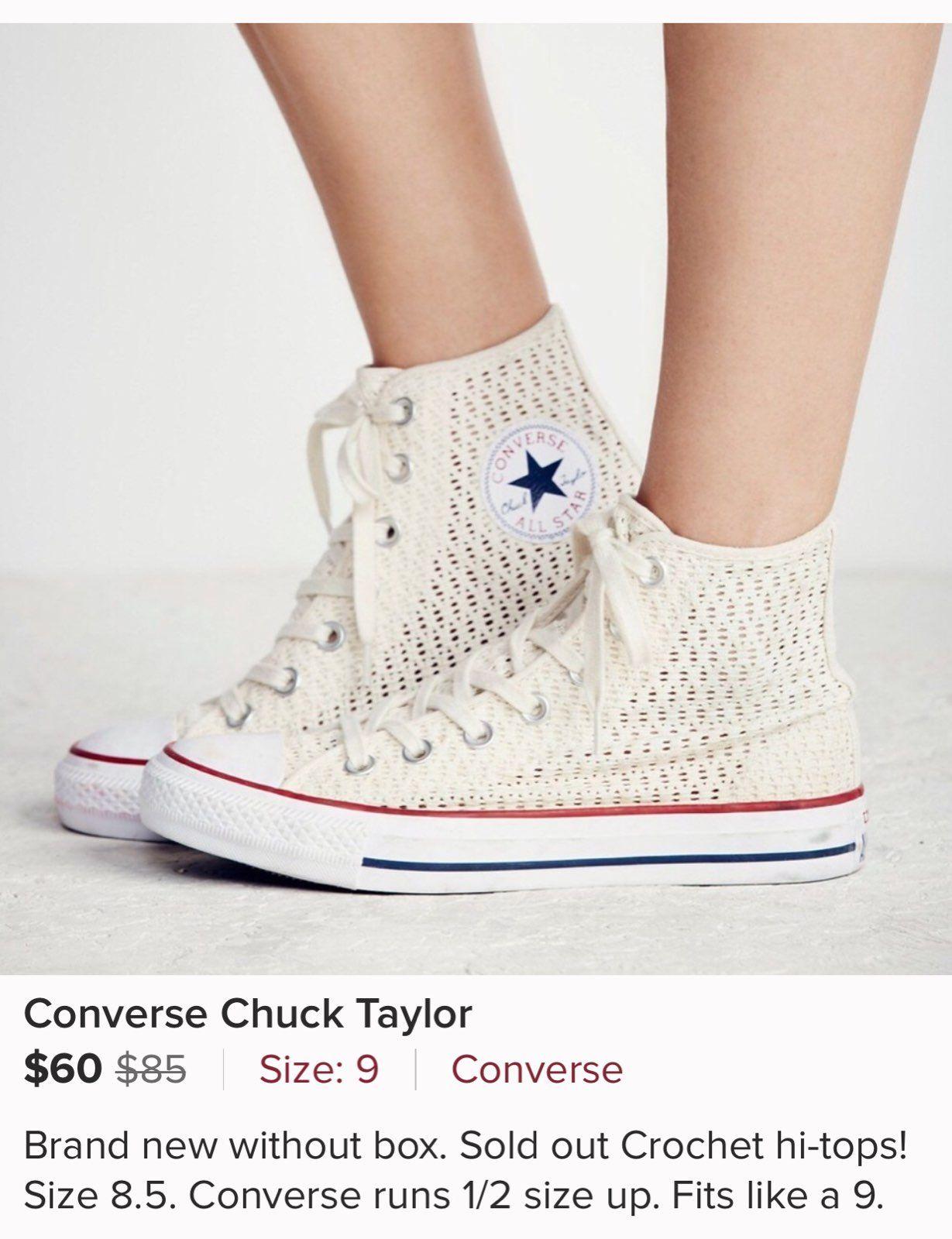 converse, Chuck taylors, Converse high