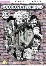 coronation street great manchester characters loved it! Ena what a role model and Hilda , well what a small worls she lived in and Elsie , a woman that life has xxxx on from a great height bless them all xx