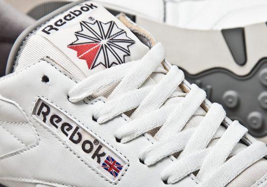 dd352b14f3555 Reebok Classic Vintage Collection