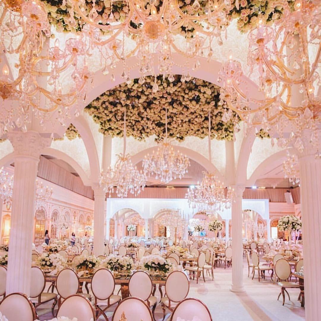 my kinda wedding. x #millionmamas   Elegant wedding ...