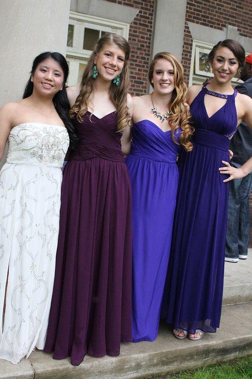 Prom 2014 at Loomis Chaffee.