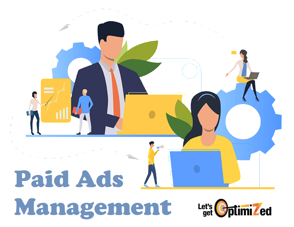 PPC Management in 2020 Online jobs, Paying ads, Remote jobs