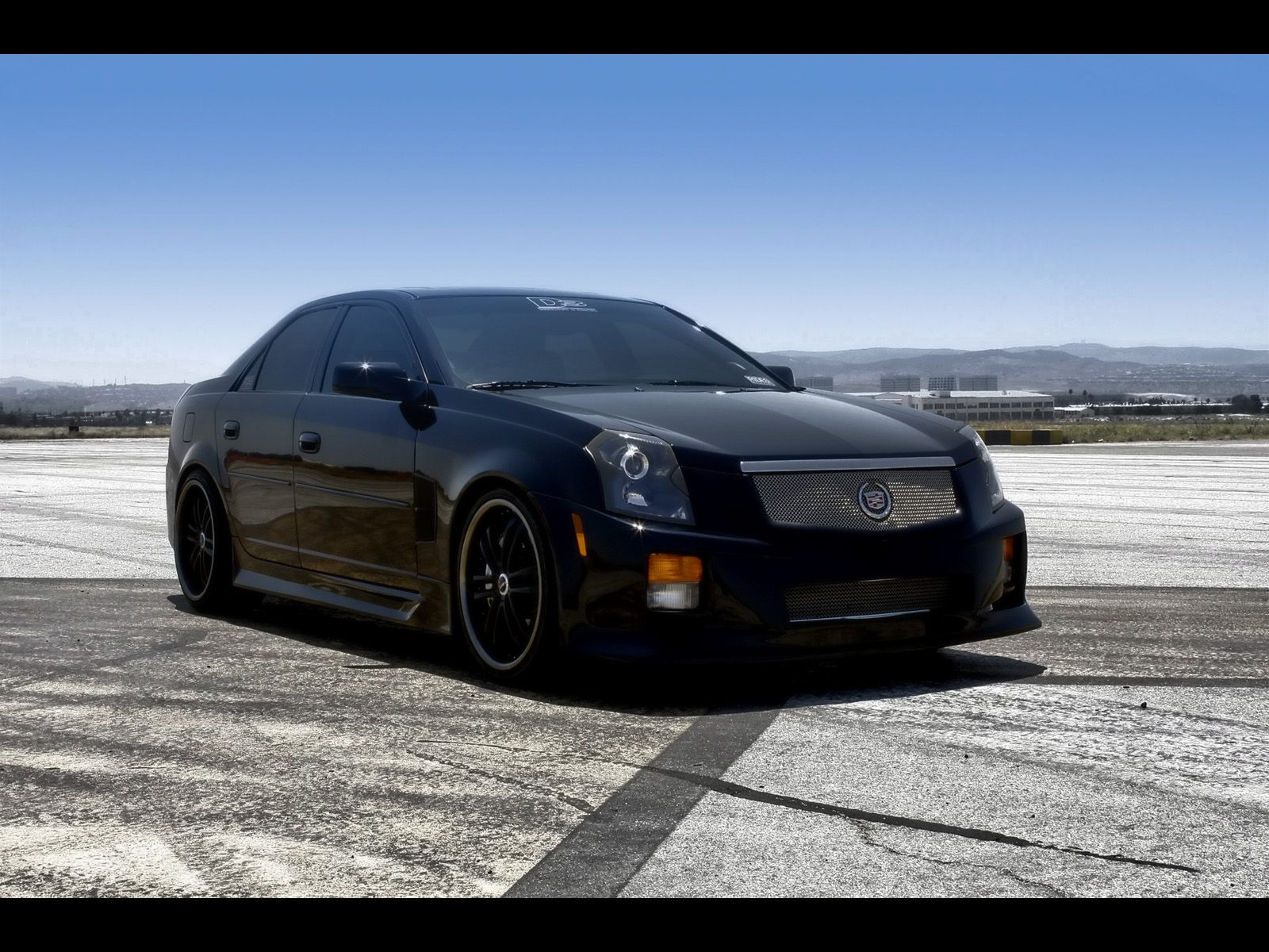 You can rock this baller sts v for the price of the average new car cadillac cadillac cts and cars