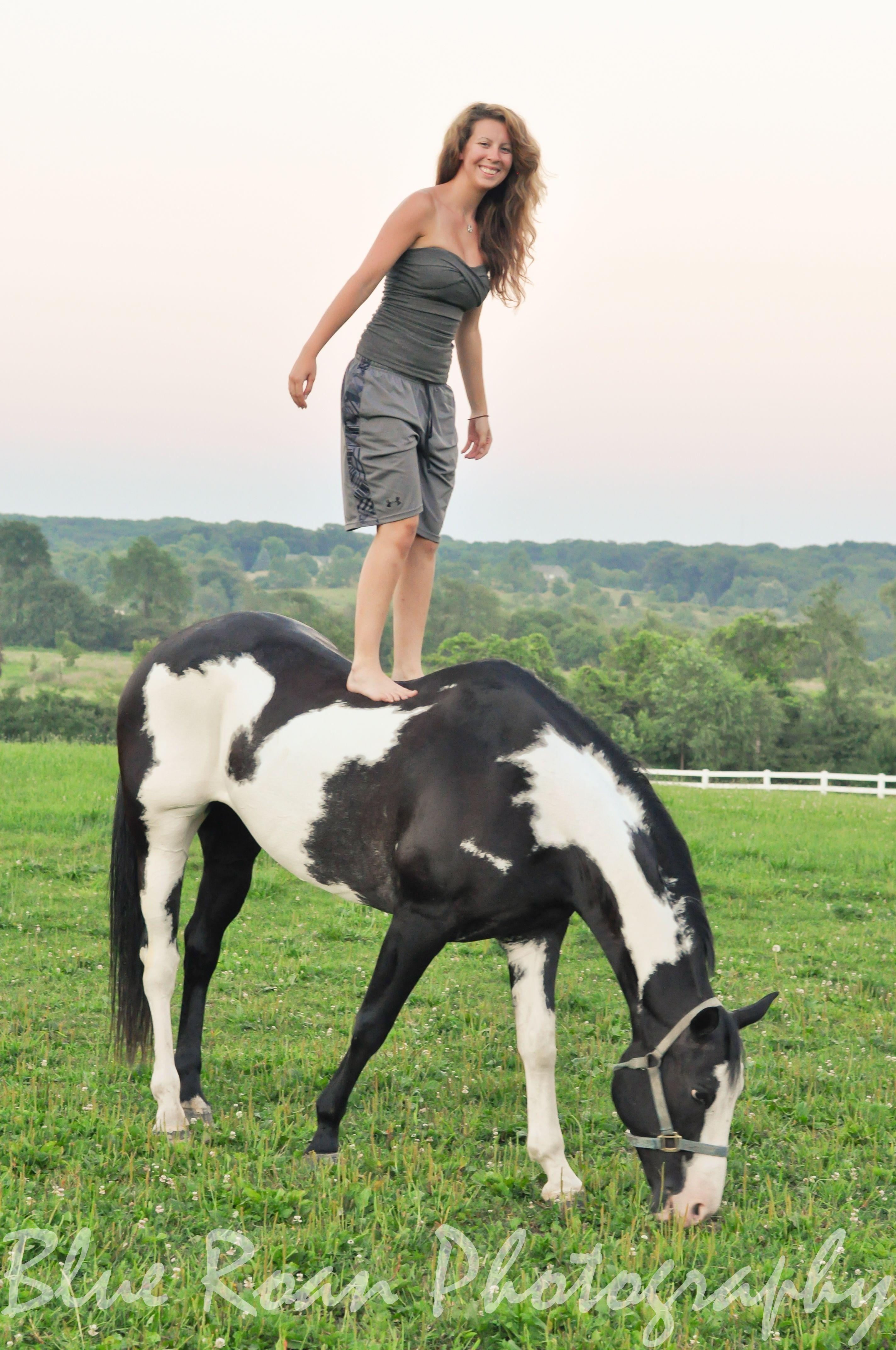 Horse photography blue roan photography senior photos  Horses Horse Photo Shoot Horse Love