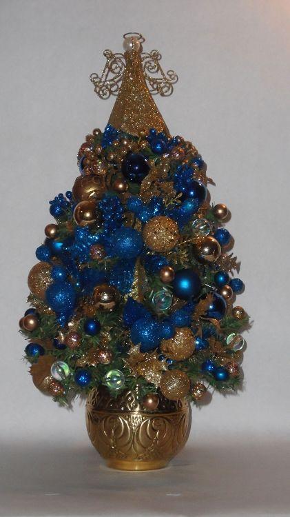 Royal Blue Christmas Ornaments Part - 29: Ornament · Blue And Gold Christmas Ornaments   Royal ...