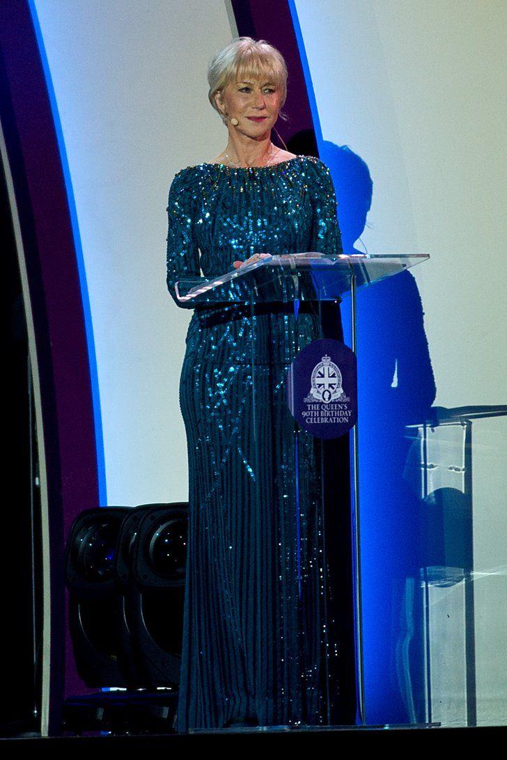 Pin for Later: Queen Elizabeth II. feiert ihren Geburtstag mit Ständchen von Kylie Minogue, James Blunt & mehr