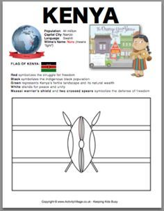 Activity Worksheets And Printables World Geography Lessons