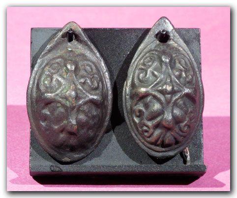 Bronze Culture : Viking, c. 10th Century A.D - Artemission.com