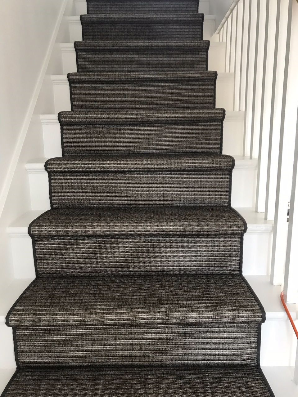 Best Pin Van The Carpet Workroom Op Indoor Outdoor Stair 640 x 480
