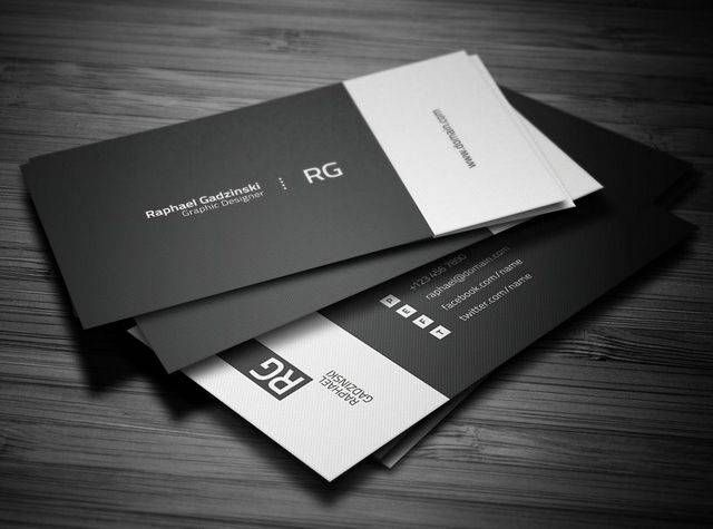 cool business card designs