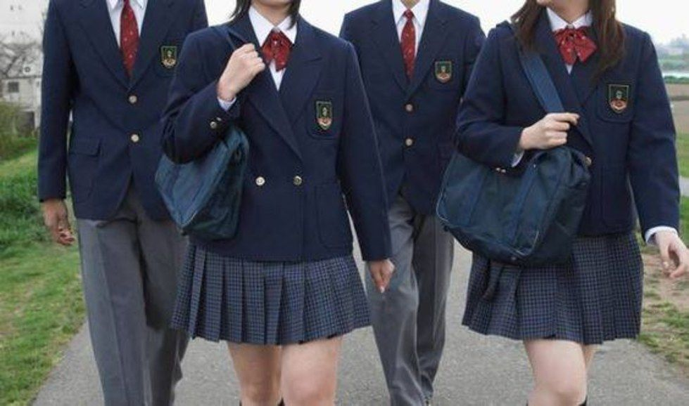 15 Signs You Went To Private School