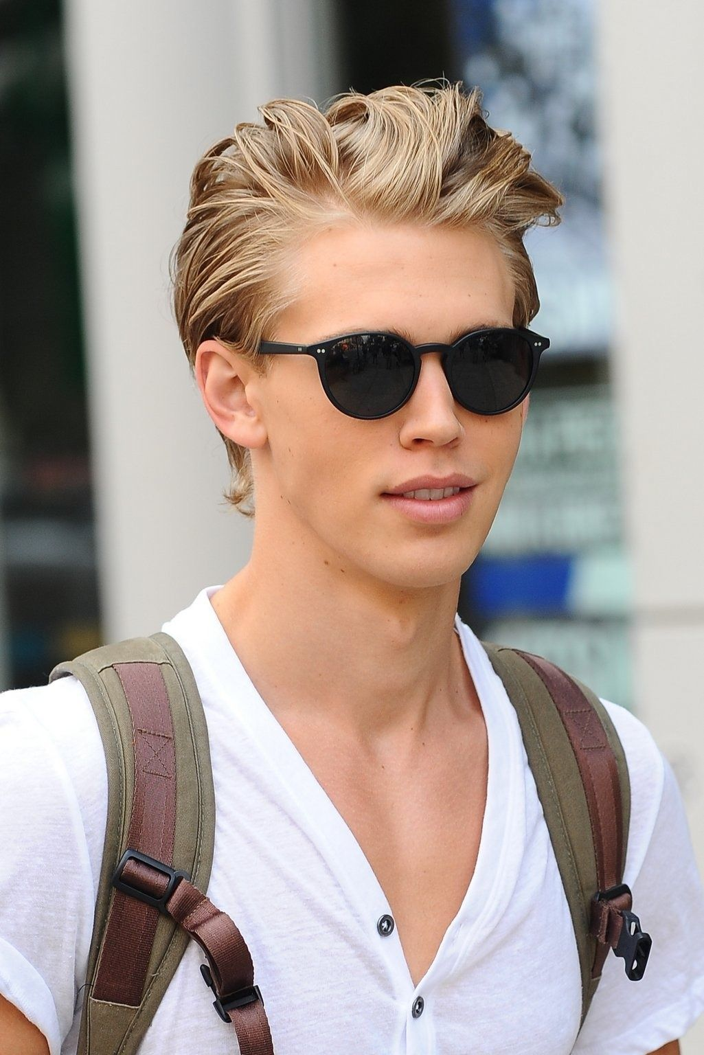 45 Best Short Haircuts For Men 2020 Styles Blonde Guys Haircuts For Men Thick Hair Styles