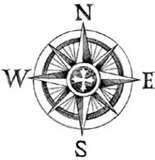 got a brilliant idea guys.. compass with a cross tattoo