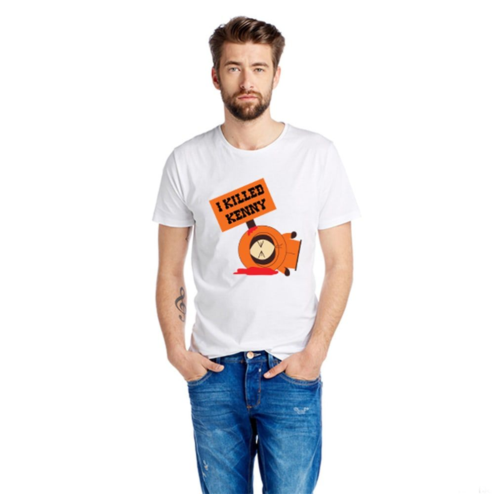 I Killed Kenny South Park T-shirt //Price: $20.24 & FREE Shipping //     #southparkstyle