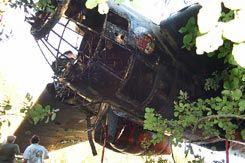 Heinkel 111H Jonsvatnet