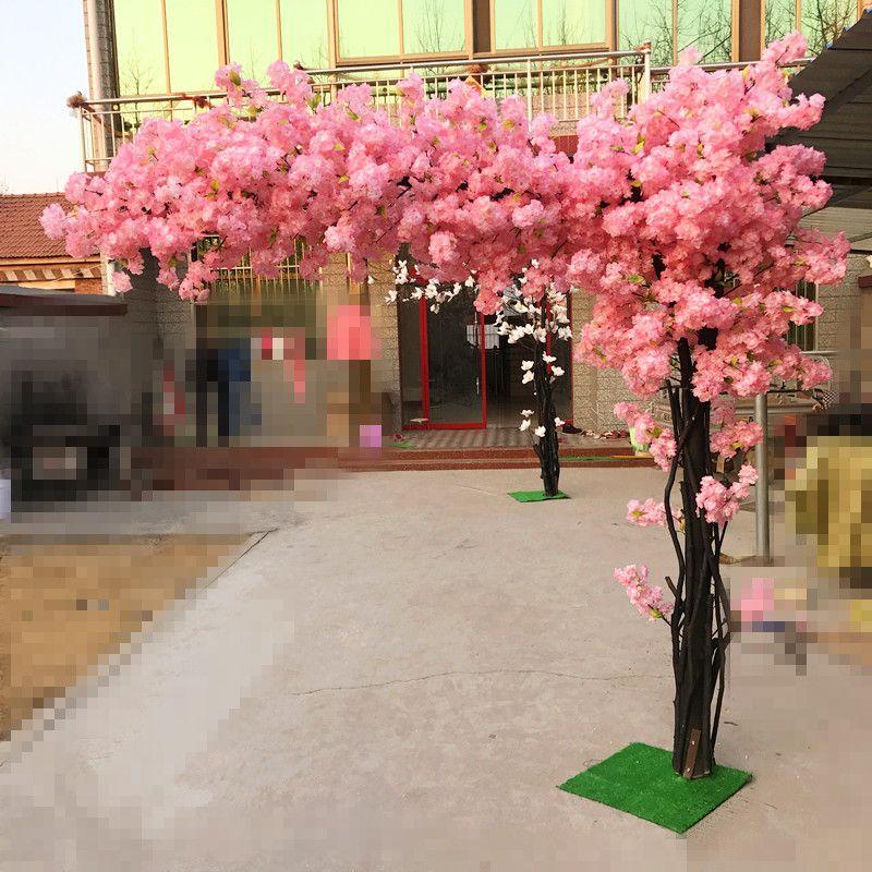 Cheap Cherry Blossom Buy Quality Tree Cherry Blossom Directly From China Cherry Decor Artificial Cherry Blossom Tree Cherry Blossom Party Blossom Tree Wedding